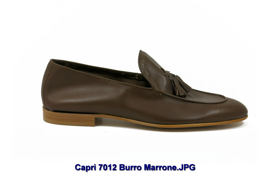 Capri 7012 Burro Marrone_ridimensiona