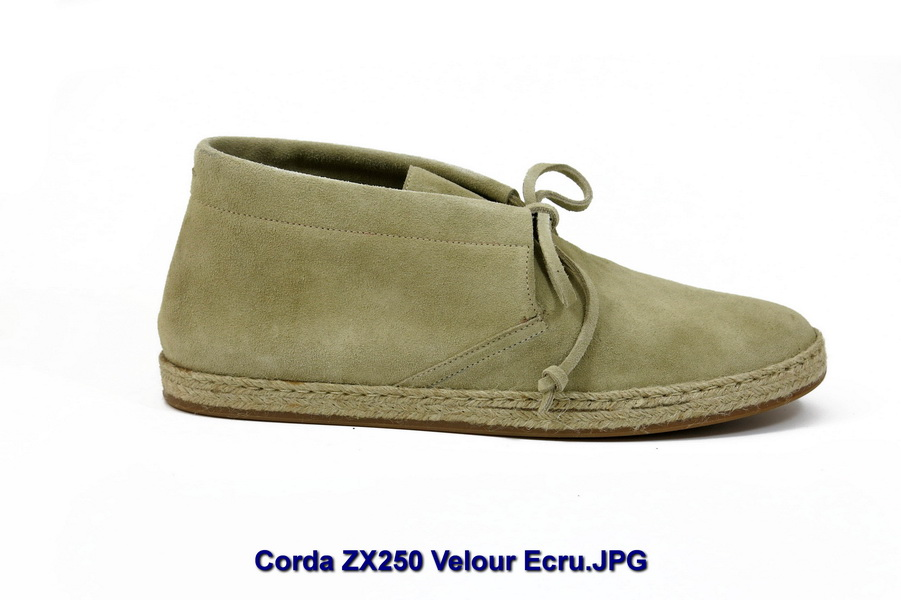 Corda ZX250 Velour Ecru_ridimensiona