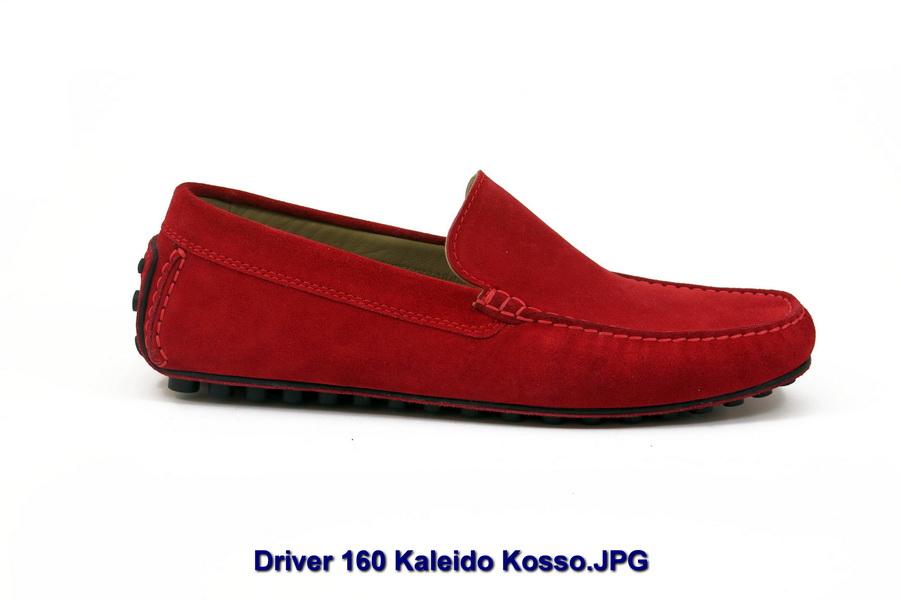 Driver 160 Kaleido Kosso_ridimensiona