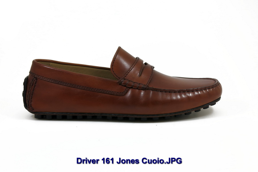 Driver 161 Jones Cuoio_ridimensiona