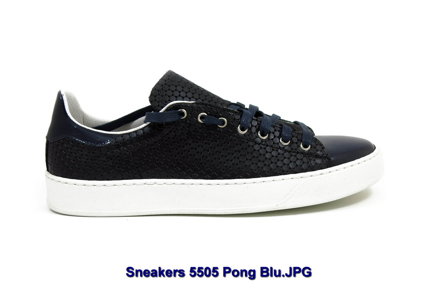 Sneakers 5505 Pong Blu_ridimensiona