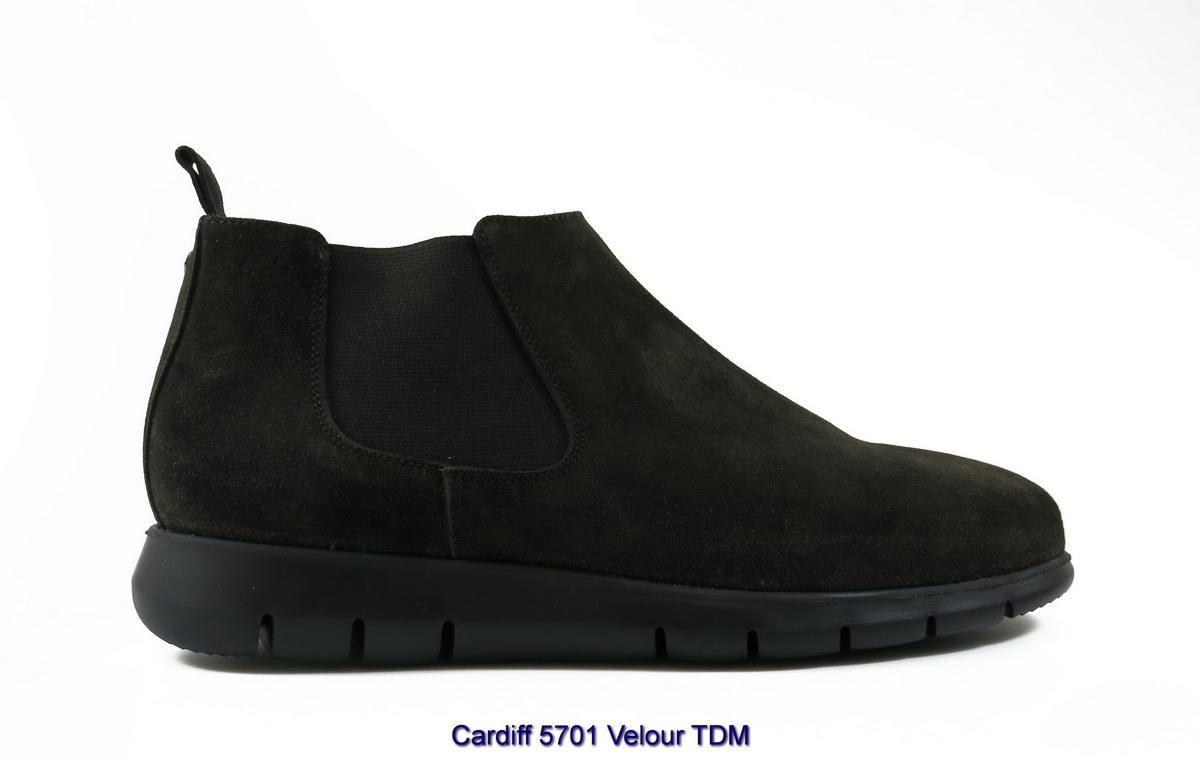 Cardiff 5701 Velour TDM