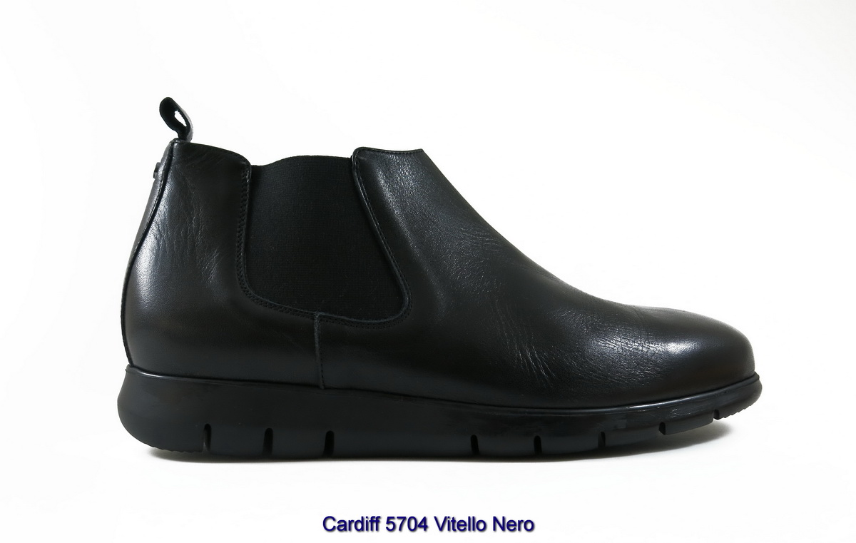 Cardiff 5704 Vitello Nero