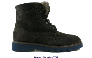 Boston 1714 Velour TDM