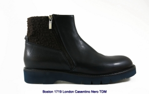 Boston 1719 London Casentino Nero TDM