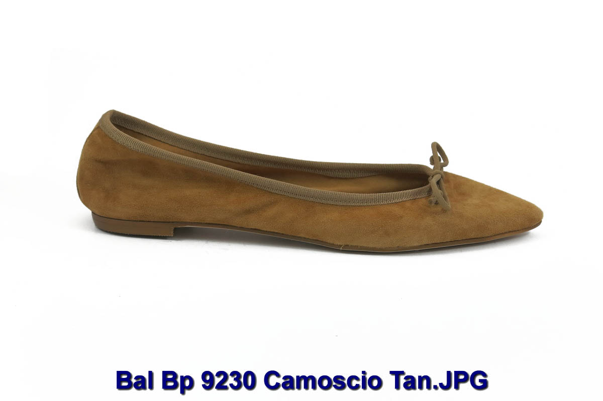 Bal Bp 9230 Camoscio Tan