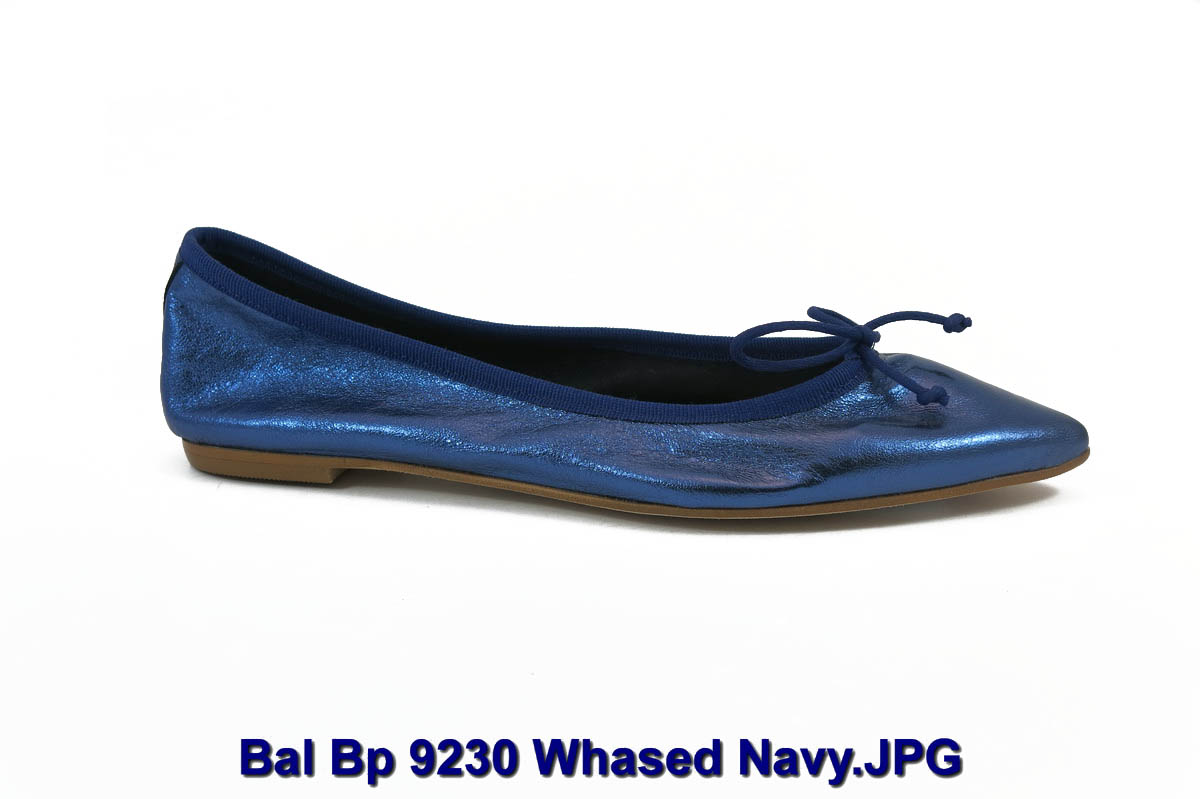 Bal Bp 9230 Whased Navy