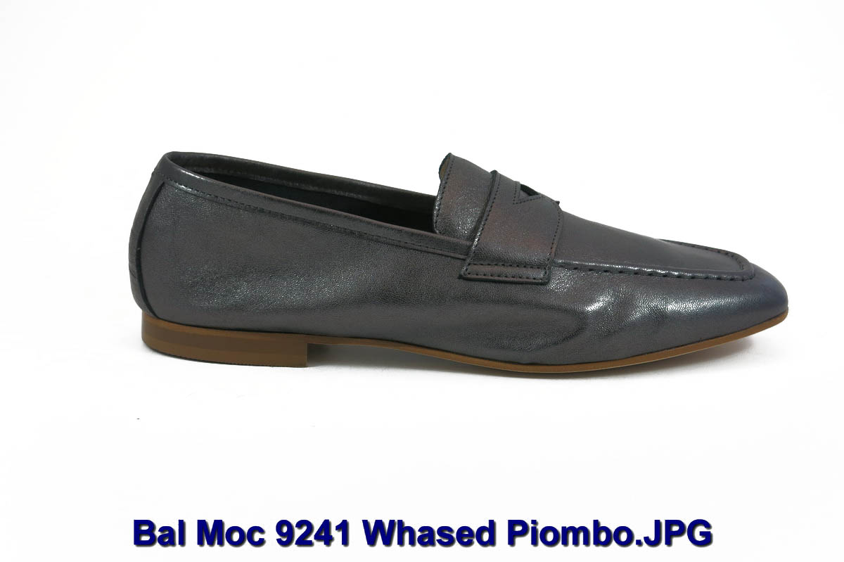 Bal Moc 9241 Whased Piombo