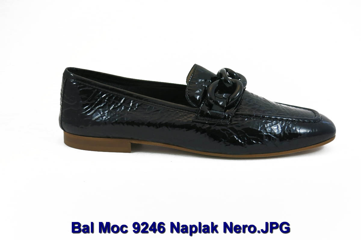 Bal Moc 9246 Naplak Nero