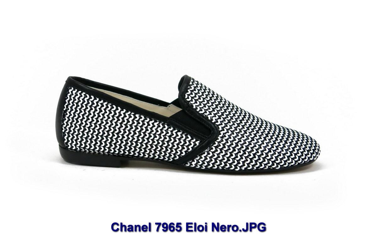 Chanel 7965 Eloi Nero