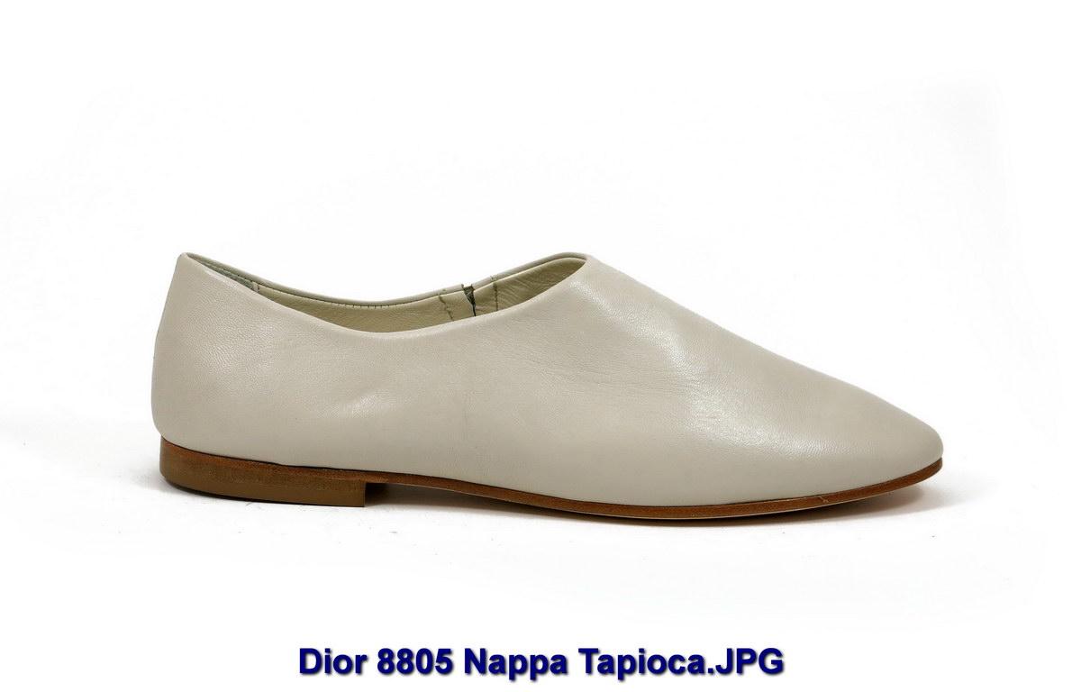 Dior 8805 Nappa Tapioca
