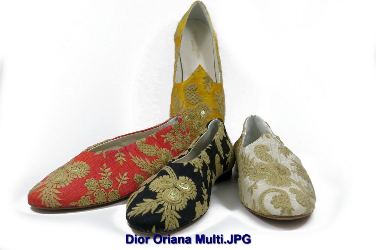 Dior Oriana Multi