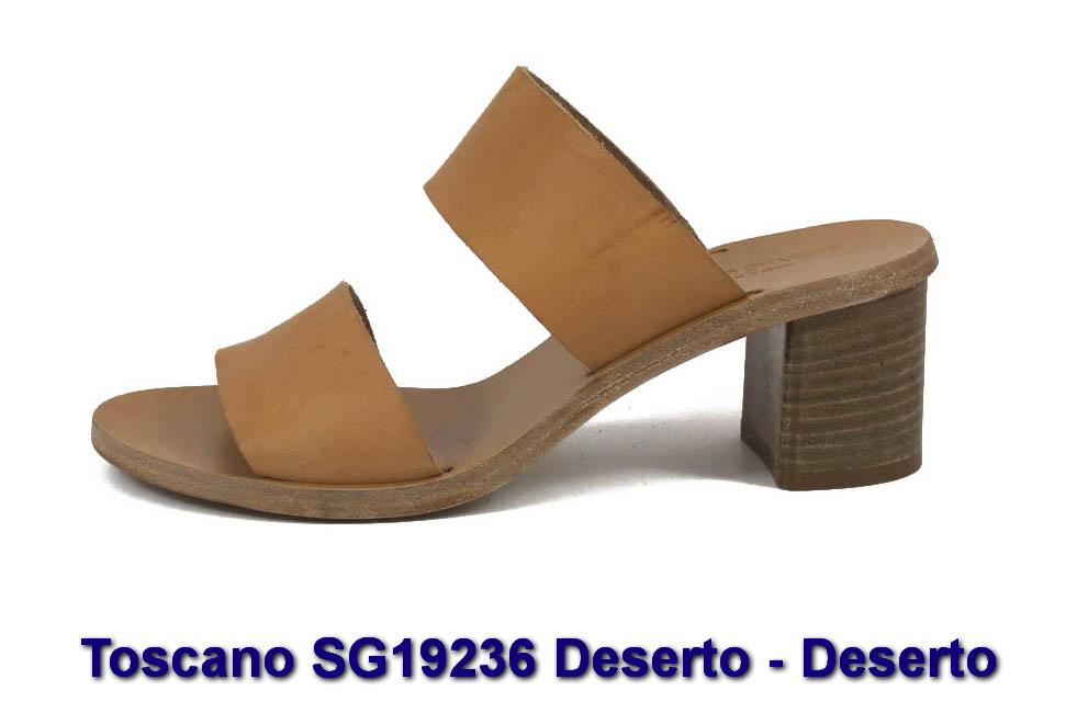 Toscano SG19236 Deserto - Deserto