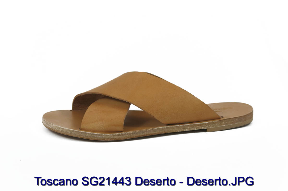 Toscano SG21443 Deserto - Deserto