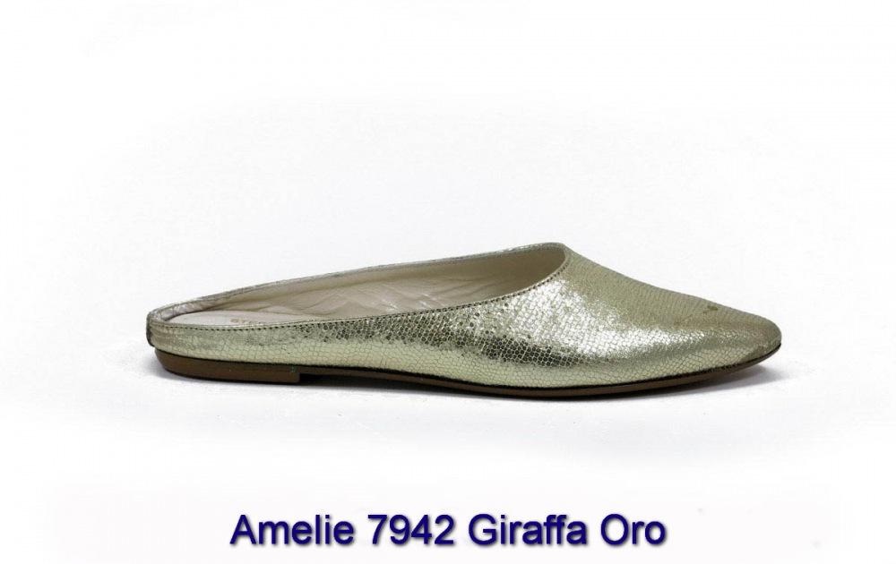 Amelie 7942 Giraffa Oro