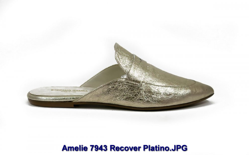 Amelie 7943 Recover Platino
