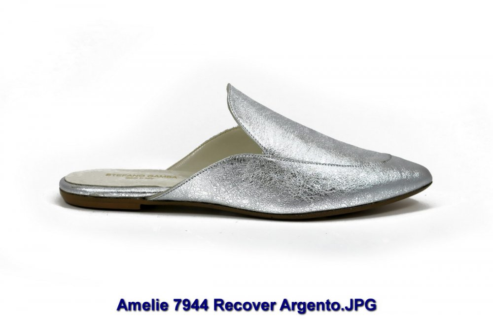 Amelie 7944 Recover Argento