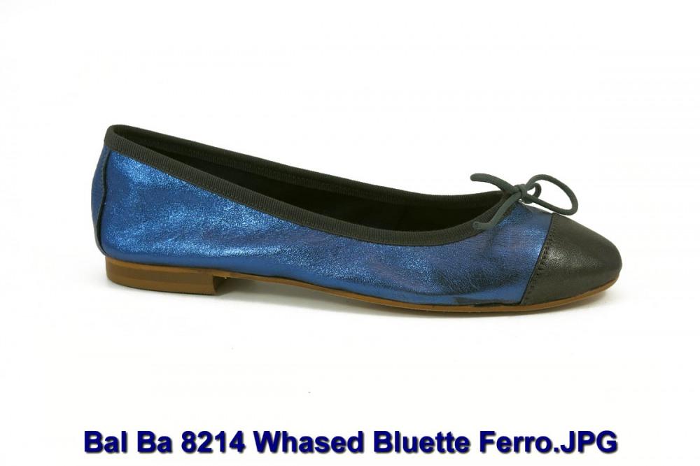 Bal Ba 8214 Whased Bluette Ferro
