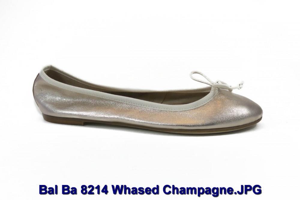 Bal Ba 8214 Whased Champagne