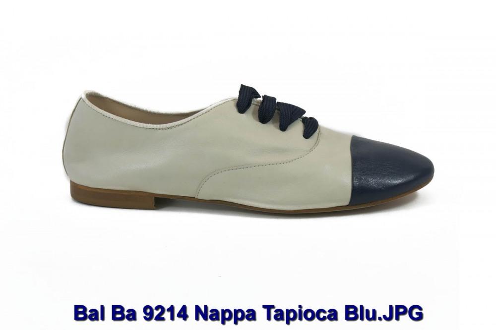 Bal Ba 9214 Nappa Tapioca Blu