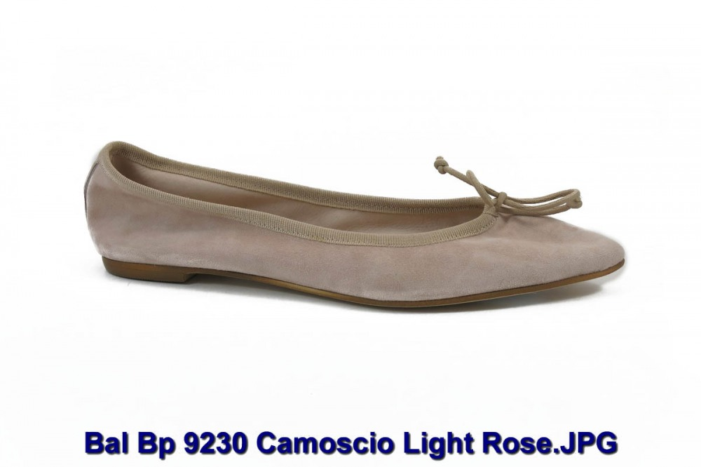 Bal Bp 9230 Camoscio Light Rose
