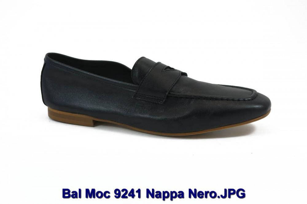 Bal Moc 9241 Nappa Nero