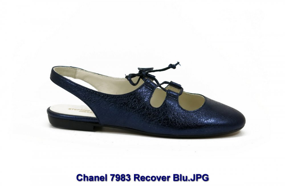 Chanel 7983 Recover Blu