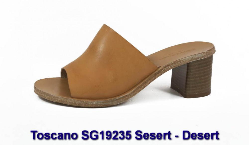 Toscano SG19235 Sesert - Desert