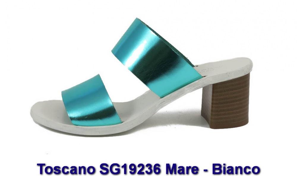 Toscano SG19236 Mare - Bianco