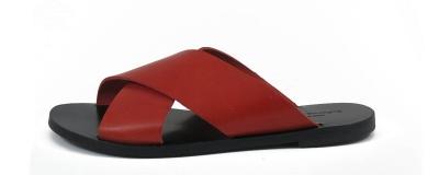 Toscano SG21443 Rosso - Nero