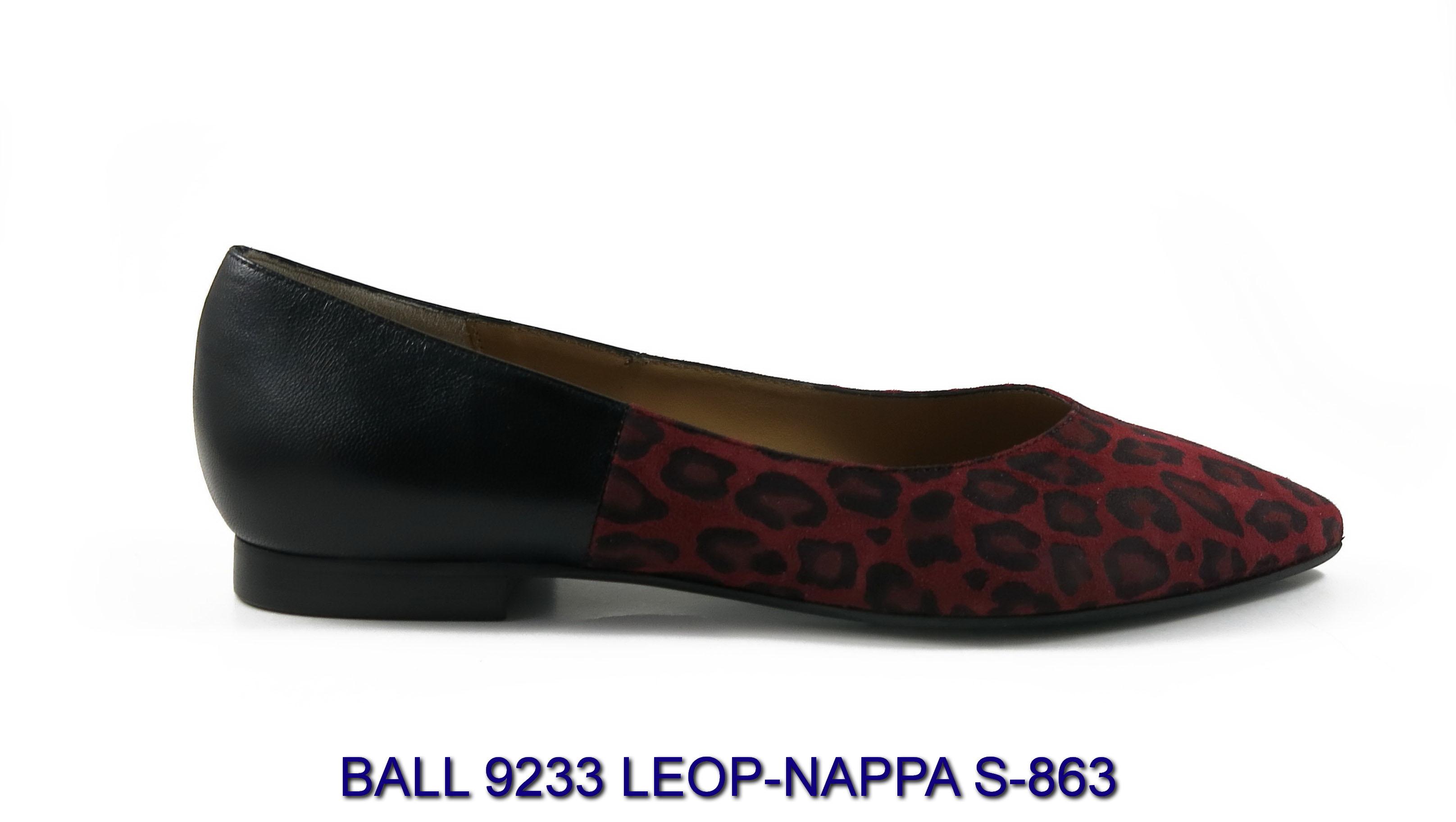 BALL-9233-LEOP-NAPPA-S-863