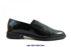 Liljan 3834 Patent Nero