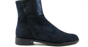 Liljan 3838 Camoscio-Raf Blue
