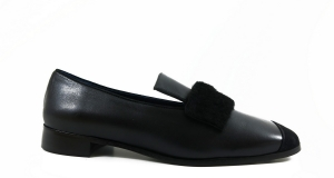 Margot 8946 Nappa Nero